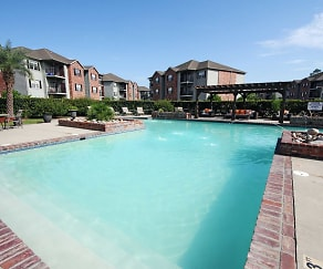 Pool, Ibis Trail at Covington
