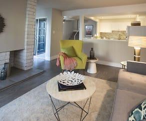 Living Room, Park Grove