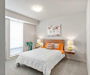 Bedroom, Lime