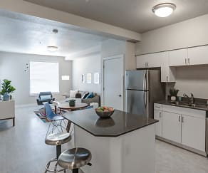 Kitchen, Metro at Fireclay