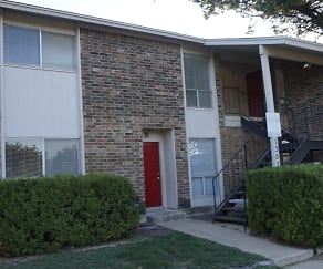1303 Indian Trail Unit C, Harker Heights, TX