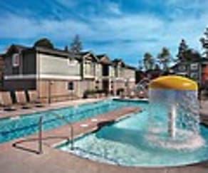 Pool, Barkley Ridge
