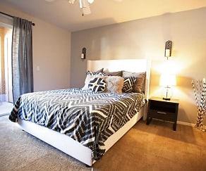 Bedroom, Rio Santa Fe