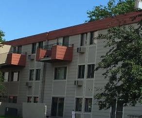 Building, Wilson Ridge Apartments