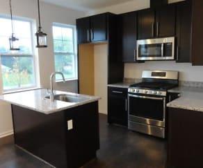 Kitchen, 5934 Arban Drive