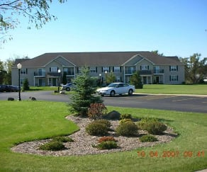 Building, Autumn Glen Apartment Homes