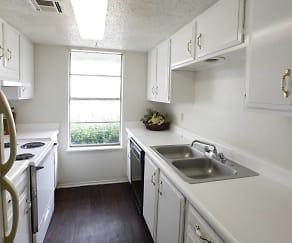 Kitchen, Ashley Park