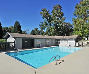Pool, Legacy Pointe