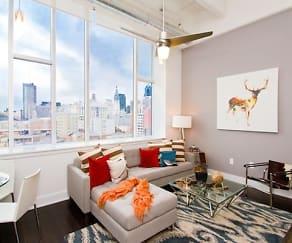 Goldtex Apartments