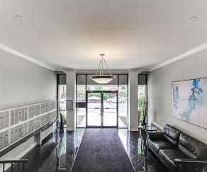 Foyer, Entryway, Palisades, The NW