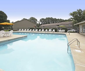 Pool, Summer Key