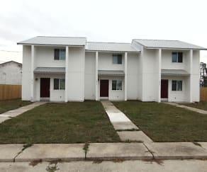 2910 Ormond Ave, Highland City, Springfield, FL