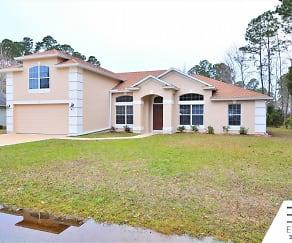 33 Bennett Ln, Woodlands, Palm Coast, FL