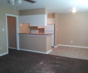Summer Chase Apartments, D'Iberville, MS