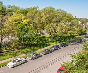 Wedgewood Park, Parkview Midtown