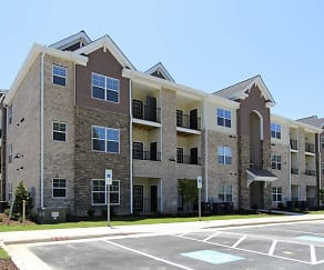 Building, Arbors At Fort Mill Apartments