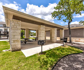 Live Oak Apartment Homes, Georgetown Village, Georgetown, TX
