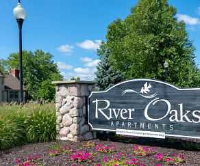 River Oaks Apartments, Baltimore, MI