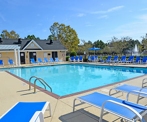 Pool, Reserve at Ridgewood Plantation