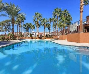 Pool, Desert Ridge
