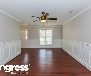 1219 Loring Dr, Indian Trail, NC