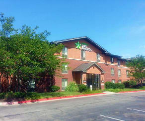 Building, Furnished Studio - Wichita - East