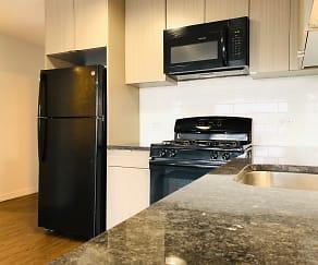 Kitchen, 6134 Kenmore