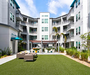 Building, 50 Paramount