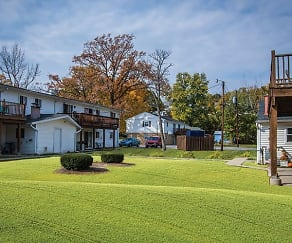 Maybrook Village Apartments, Blooming Grove, NY