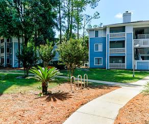 Building, Savannah Apartment Homes