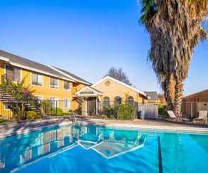 Pool, Westmarc Apartment Homes