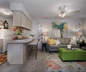 Living Room, Centennial Valley I/II