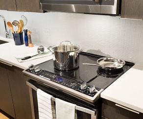 Kitchen, VYV
