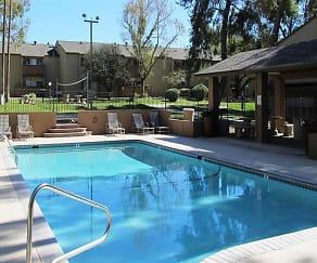 Pool, Hampton Park