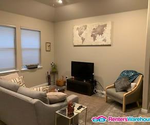 Living Room, 14202 Bold Ruler St
