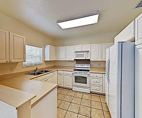 Kitchen, 91-2032 Kaioli St Apt 6002