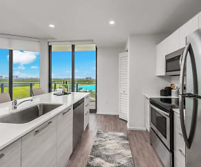 Kitchen, NEW AVAILABLE - Aventura