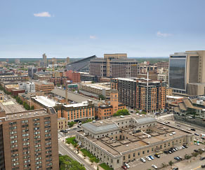 Furnished Apartments for Rent in Downtown East ...