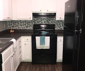 KRC Foxfire Apartments, Columbia, SC