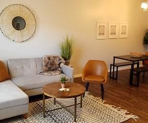 Living Room, Sonoma Pointe