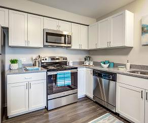 Kitchen, Orion Arlington Lakes