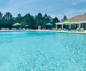 Pool, Charleston Apartment Homes