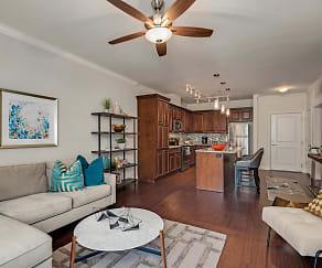 Living Room, 51 MAIN