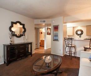 Living Room, Acacia Pointe