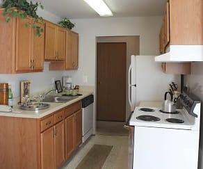 Kitchen, Fountain Park North