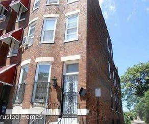 2110 HOMEWOOD AVE, Eastern Baltimore, Baltimore, MD