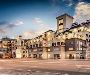 Building, Midtown 360