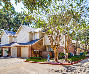 Tranquility Grove Townhomes, Bammel Middle School, Houston, TX