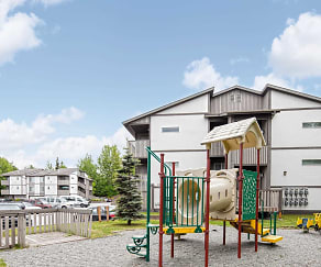 Playground, Town Square Manor