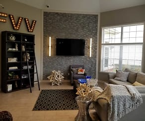 Living Room, Fox Valley Villages